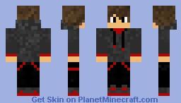 Epic boy Minecraft Skin