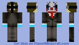 lo Minecraft Skin