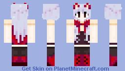 Uhemgee dunt look iza teen skin!!!1luksbeturinprevieeeew Minecraft