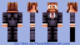 Klassy Krap Minecraft Skin