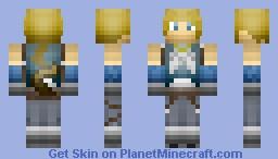 Zidane Tribal- Alternate Versions Coming Minecraft Skin