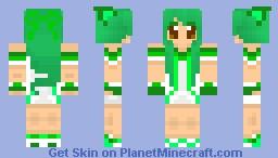 Takara Minecraft Skin