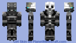 Metro police|half life 2| Minecraft Skin