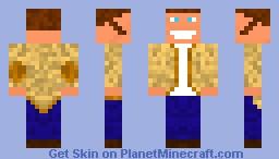 [NAME] Minecraft Skin