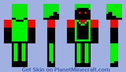 Hacker Skin