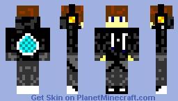 Epic SKin Minecraft Skin