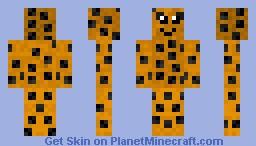 Cookie (cococ6 Minecraft Skin