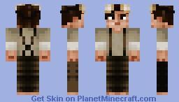 Guy- I Was Bored Minecraft Skin