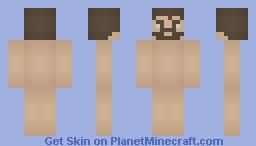 Naked Guy [From Newbies Machinima]