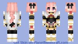 Astolfo (アストルフォ) v2 | Fate (フェイト) Minecraft Skin