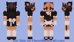 airpod shawty Minecraft Skin