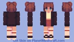 babes ♡ Minecraft Skin