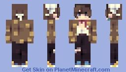 ᴇxᴘʟɪᴄɪᴛ ᴄᴏʏʙᴏʏ 🎀 Minecraft Skin