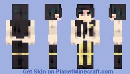 ꜱᴜᴘᴇʀ ʜᴜᴍᴀɴ 🤖 Minecraft Skin