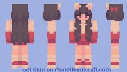 Coke Minecraft Skin