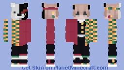 Male 2 Minecraft Skin