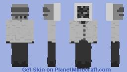 """Tim"" (Gamerverse OC) Minecraft Skin"