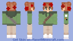 Reverse Minecraft Skins Planet Minecraft Community