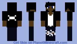 noice guy Minecraft Skin
