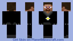 Antvenom remix Minecraft Skin