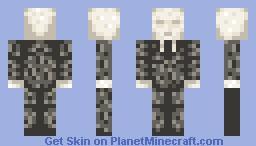 Ohmuh gawd slendej maan so scajy OMG i pee myself now haha epIC SKIN E WILL KILL U Minecraft Skin