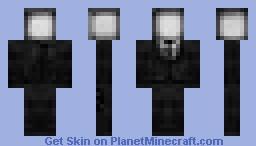 Skin of killercreeper55 Minecraft Skin