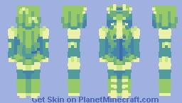 + ʀᴏᴛ ᴀɴᴅ ᴀꜱꜱɪᴍɪʟᴀᴛᴇ + Minecraft Skin