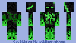 toxic enderman