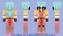 + ᴛʜᴇ ꜰᴀʀ, ꜰᴀʀ ʀᴀɴɢᴇ + popreel! Minecraft Skin