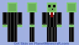 Slimy Business Minecraft