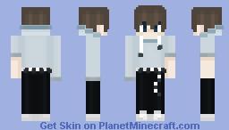 Sloppilly Skin Request Minecraft Skin