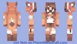 [ `` Sly as a fox `` ] [RCE] Minecraft Skin