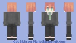 【𝓗𝓟 𝓒𝓸𝓵𝓵𝓮𝓬𝓽𝓲𝓸𝓷】 -𝓢𝓵𝔂𝓽𝓱𝓮𝓻𝓲𝓷 𝓜𝓪𝓵𝓮- Minecraft Skin