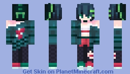 🛹 Soda Pop [rce] 🛹 Minecraft Skin
