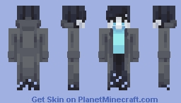 so its like ... drugs ? -/ skintober d.eight Minecraft Skin