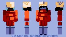 Somsnosa Minecraft Skin
