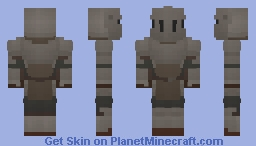 Something Simple to Start the New Year Minecraft Skin