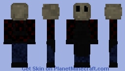 The Abductor (Sooth) Minecraft Skin
