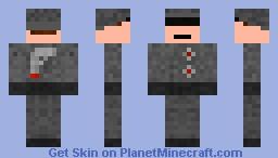 Space Ranger Minecraft Skin