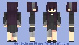 spellbound Minecraft Skin