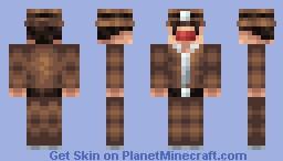 Spelunky Minecraft