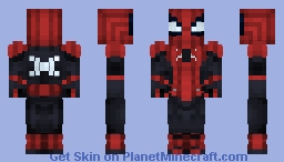SPIDER-MAN ( Far From Home )