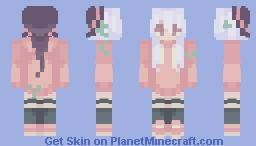 𝚜𝚙𝚛𝚘𝚞𝚝 | 𝚘𝚌 Minecraft Skin