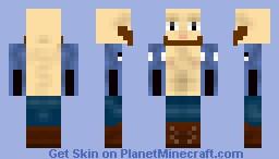 Squid Arms - The Worst Superhero in Minecraftia Minecraft Skin