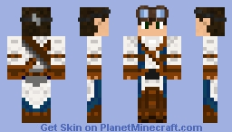 Squidster491 (For @Squidster491) 2! Minecraft Skin