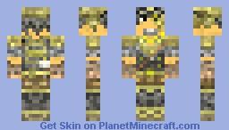 Steampunk Architect also Grim_Reaper300's signature skin Minecraft Skin