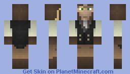 steampunk monkey Minecraft