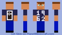 StephenVlog Fan Minecraft Skin