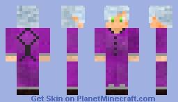 Lovan Minecraft Skin
