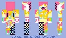 owen (fursona) Minecraft Skin